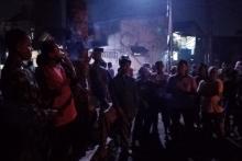 Pemakaman Jenazah Korban Covid-19 Ditolak, Koalisi Lawan Corona Berang