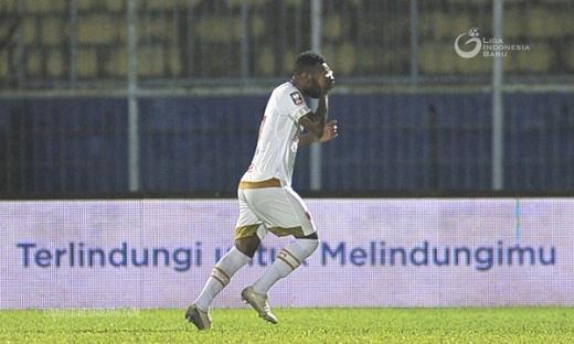 PSM Makassar Butuh Kehadiran Pattrick Wanggai di Perempat Final