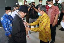 Hancur Sudah, Tak Cuma Beras dan Gula, Indonesia Juga Diserbu Tekstil Impor