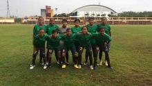 Ini Fokus Latihan Timnas Wanita U-15 Selama di Jakarta