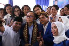 Pesan untuk Gen Millenial di Tahun Politik, Ketua MPR: Jaga Persatuan