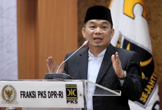 Dana Haji adalah Amanah Umat, PKS Minta Jangan Disalahgunakan