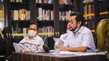 Yorrys Raweyai: Pelajaran Penting Kasus George Floyd untuk Papua