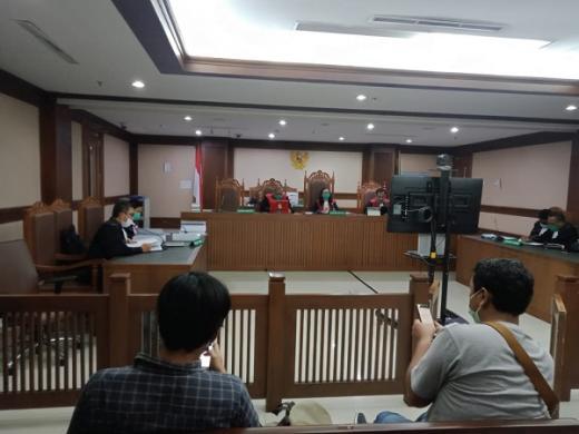 Kasus Dana Hibah KONI, Aspri Menpora Dituntut Hukuman 9 Tahun Penjara
