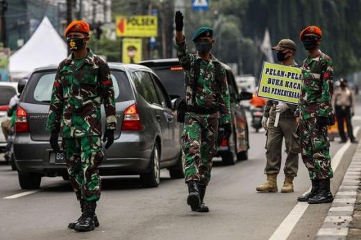 Anies Perpanjang PSBB DKI Jakarta, Bulan Juni Jadi Masa Transisi