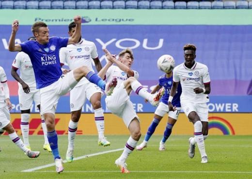 Leicester City Lawan Crystal Palace, Sajikan Laga Ketat