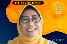 Penuhi Hak Anak menuju Indonesia Unggul, Hetifah Dukung Penguatan PAUD