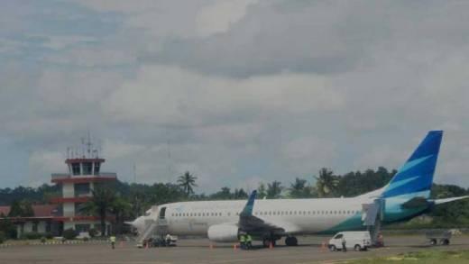 Kompak, Dua Menteri Menhub dan Menpar Sepakat Jadikan Bandara Belitung sebagai Internasional Airport 2016
