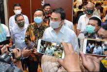 Azis Syamsuddin Apresiasi Presidensi Indonesia di Dewan Keamanan PBB