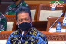 Ditanya Legislator soal Alusista, Kemenhan Sebut Indonesia Terancam