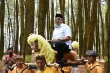 Sosialisasi 4 Pilar MPR di Cianjur, Gus Jazil: Pemimpin Harus Berpihak Pada Rakyat