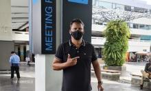 Tanpa Dua Asisten, Farias Tangani Persija Jakarta