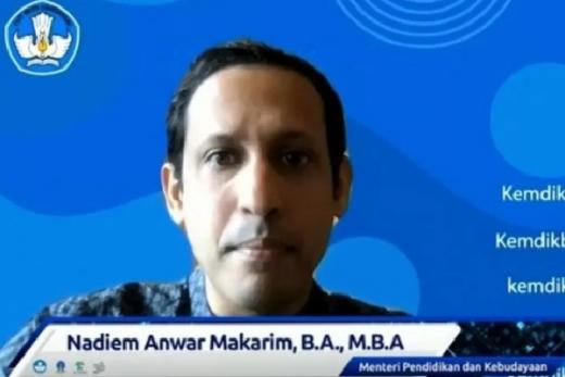 Mendikbud Dorong Pembukaan Universitas Terbuka Siber