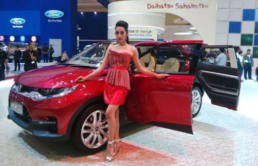Inilah Daftar Peringkat Kepuasan Konsumen Indonesia Terhadap Mobil, Daihatsu Tertinggi