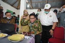 Gandeng Kemenkominfo, Kemendes PDTT Bakal Genjot Program Internet Desa 2021