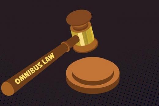 PKS Pilih Dorong Perppu ketimbang Legislatif Review
