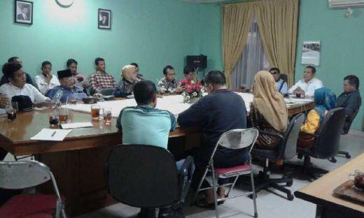 Wajah Baru PMRJ, Rapat Perdana Cetuskan Pembentukan Koperasi bagi Anggotanya