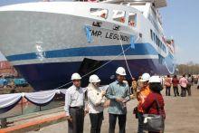 Kapal Roro Legundi, Solusi Akses Wisatawan Surabara-Lombok, Ini Tarifnya