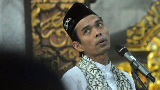 Ustaz Abdul Somad Cerai dengan Istri