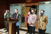 Bamsoet: Deklarasi Benny Wenda Makar, Pemerintah Harus Tindak Tegas
