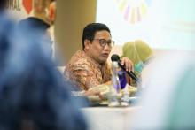 Meski Ada yang Mundur, Mendes PDTT Pastikan Tidak Ada Kuota Tambahan untuk Pendamping Desa