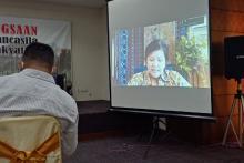 Wakil Ketua MPR Dorong Penguatan Peran Perempuan dalam Merawat Keberagaman