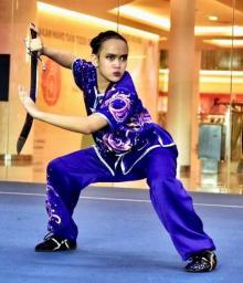 Allysa Amalia, Pengidola Cheong Min Tan Ingin Raih Prestasi Dunia