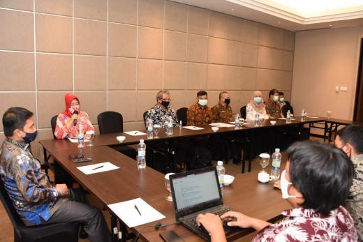 Sekjen MPR Dukung Rencana Uji Kompetensi bagi Wartawan Parlemen