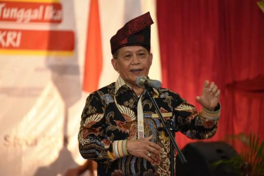 Syarief Hassan Sebut Deklarasi Papua Merdeka Tindakan Makar