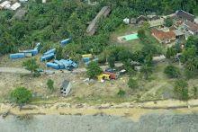 Pasca Tsunami, Pandeglang Masuk Transisi, Lampung Perpanjang Masa Tanggap Darurat