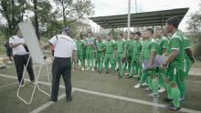 AFC Apresiasi PSSI Soal Pembinaan Usia Dini