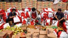 MPR Kritik Berkurangnya Anggaran Bansos yang Diluncurkan Jokowi