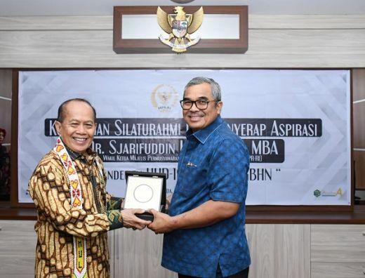MPR: Amandemen Perlu Kajian dan Konsensus Nasional