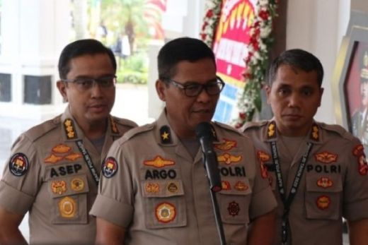 Polisi Dalami Kasus Hoax Corona di Kalimantan, 2 Orang Sudah Tersangka