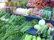 12 Ribu Ton Buah dan Sayur Impor asal China Masih Banjiri Kota Batam