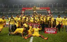 Bungkam Arema FC 2-3, Sriwijaya FC Juara Piala Gubernur Kaltim 2018