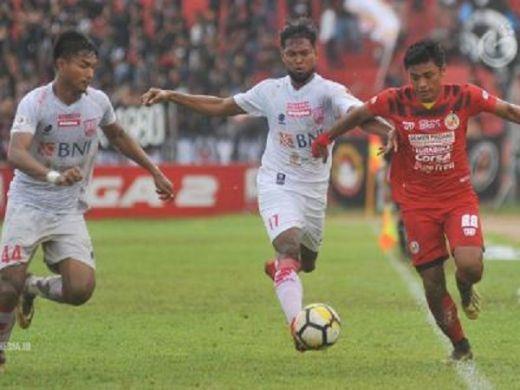 Gantikan Win Bernadino, Ibrahim Jadi Manajer Semen Padang FC