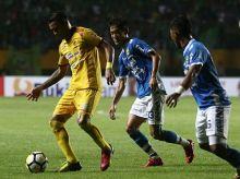 Alberto Targetkan Koleksi Gol ke Gawang Madura United