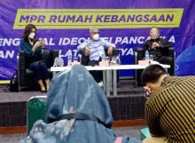 MPR Bicara Radikalisme, Polarisasi Idiologi dan Metode Tangkal jadi Sorotan