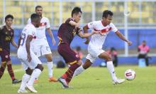 Borneo FC Segera Bangkit Hadapi Liga 1