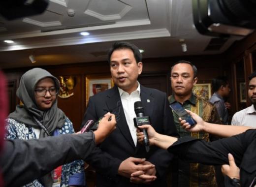 Anggapan Non Muslim Kafir dan Islam Teroris, Wakil Ketua DPR: Enggak Benar Itu!