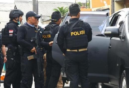 Kritik Densus 88, Pemuda Muhammadiyah Keberatan Ponpes di Sleman Digeledah