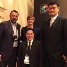 Indonesia Calonkan Tuan Rumah Piala Dunia Basket 2023