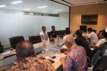 Selain Hukum Ferdinan dan A Lestaluhu, Komdis PSSI Juga Berikan Sanksi atas Pelemparan Bus Suporter Semen Padang