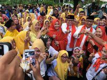 Di Diskualifikasi KPU, Dirjen Otda Kemendagri 'Pasang Badan' untuk Taufan Pawe