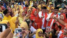 Tak Terima di Diskualifikasi dari Pilwakot Parepare, Taufan Pawe Gugat ke MA