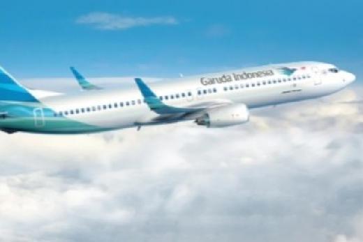 Garuda Indonesia Bersiap Masuki New Normal