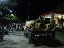 Peringatan Tsunami Gempa Lombok Resmi Dicabut