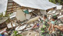 Gempa Lombok Utara, BMKG: Bukan 6,8 Tapi 7,0 SR