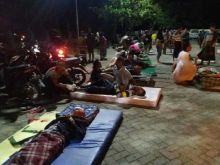 BNPB: Gempa 7,2 di Lombok Utara, Peringatan Dini Tsunami Diaktivasi